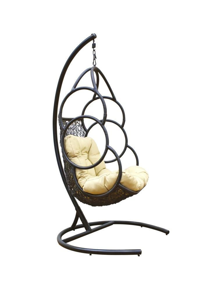 Купить Подвесное кресло Pineapple в интернет магазине дизайнерской мебели и аксессуаров для дома и дачи