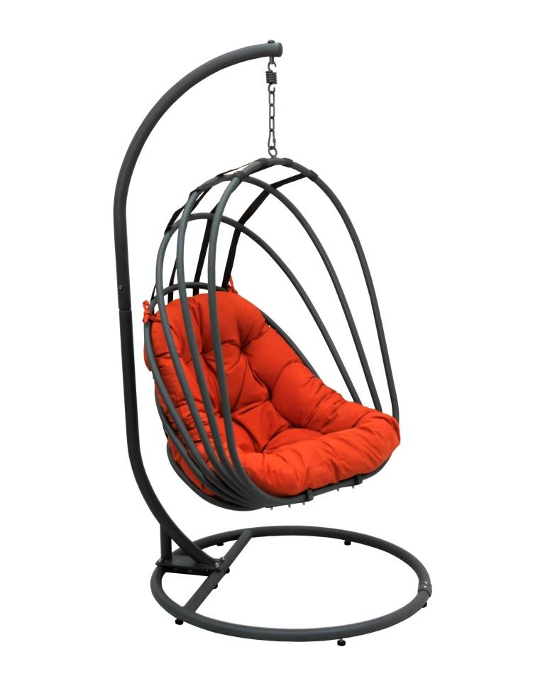 Купить Подвесное кресло Mangosteen в интернет магазине дизайнерской мебели и аксессуаров для дома и дачи