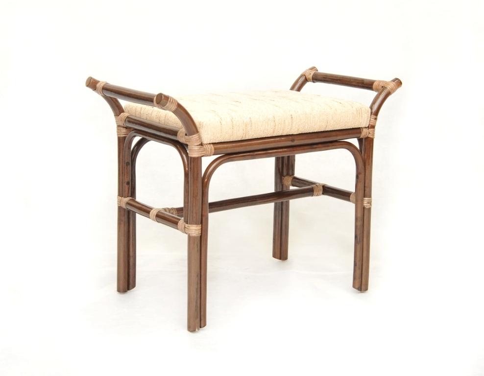 Купить Банкетка Pony (темный) в интернет магазине дизайнерской мебели и аксессуаров для дома и дачи