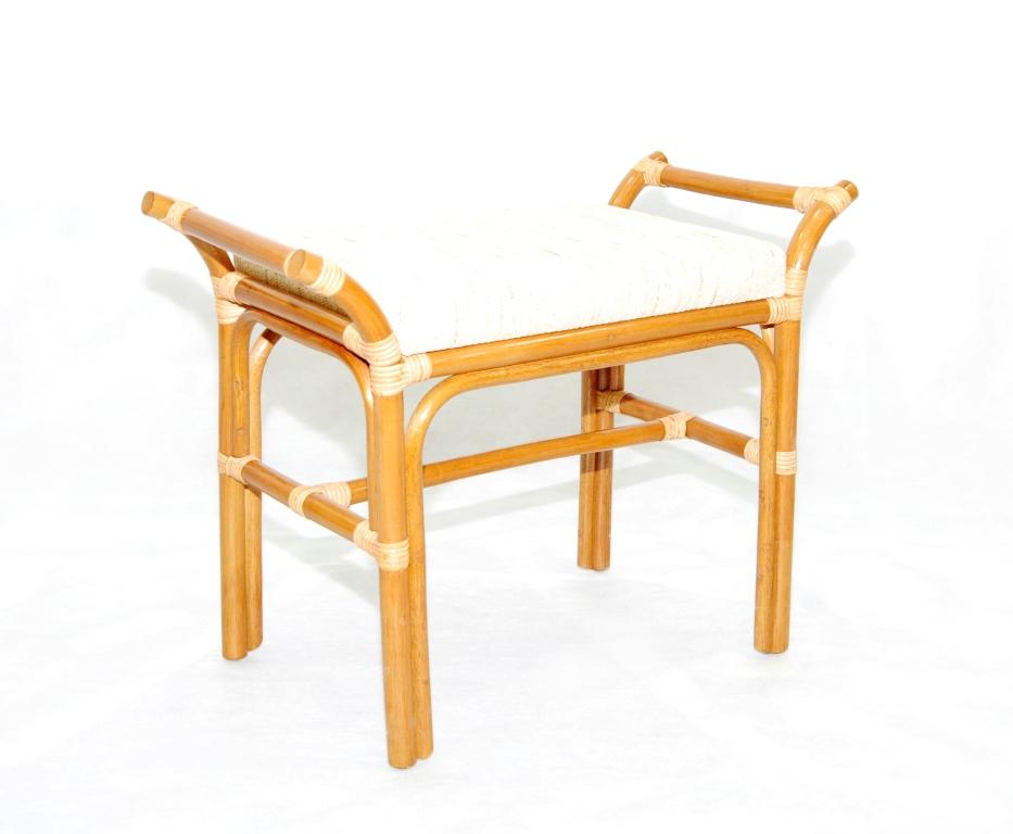 Купить Банкетка Pony (светлый) в интернет магазине дизайнерской мебели и аксессуаров для дома и дачи
