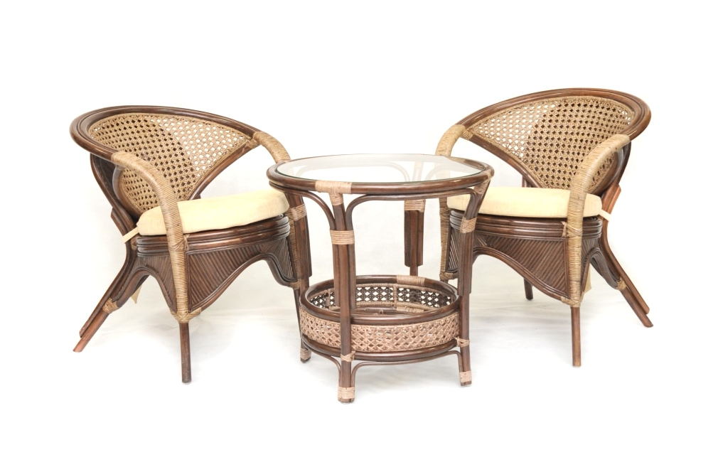 Купить Комплект Trio в интернет магазине дизайнерской мебели и аксессуаров для дома и дачи