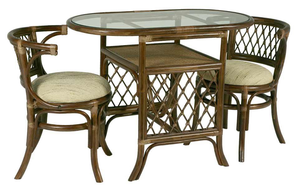 Купить Комплект для завтрака Breakfast (темный) в интернет магазине дизайнерской мебели и аксессуаров для дома и дачи