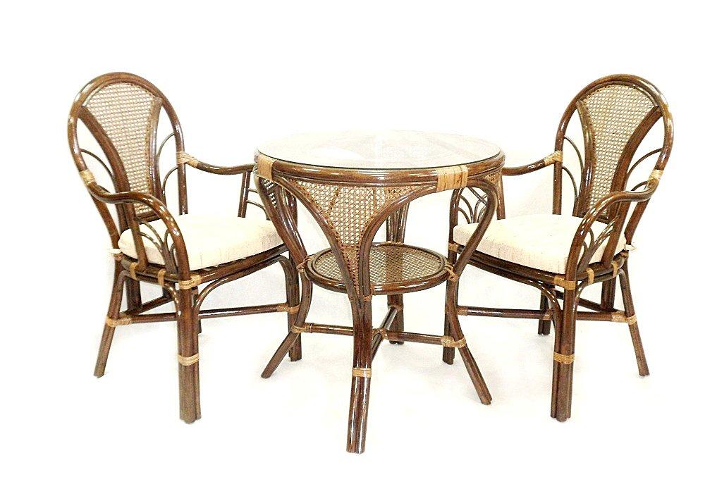 """Купить Кофейный комплект Arabika (коричневый)"""" в интернет магазине дизайнерской мебели и аксессуаров для дома и дачи"""