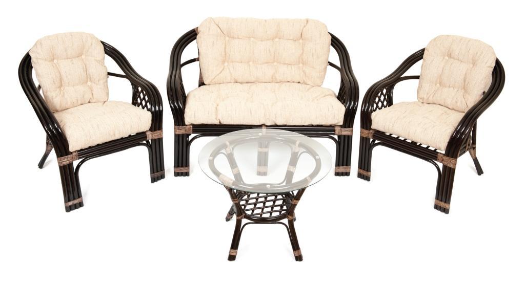 Купить Комплект для отдыха Relax в интернет магазине дизайнерской мебели и аксессуаров для дома и дачи
