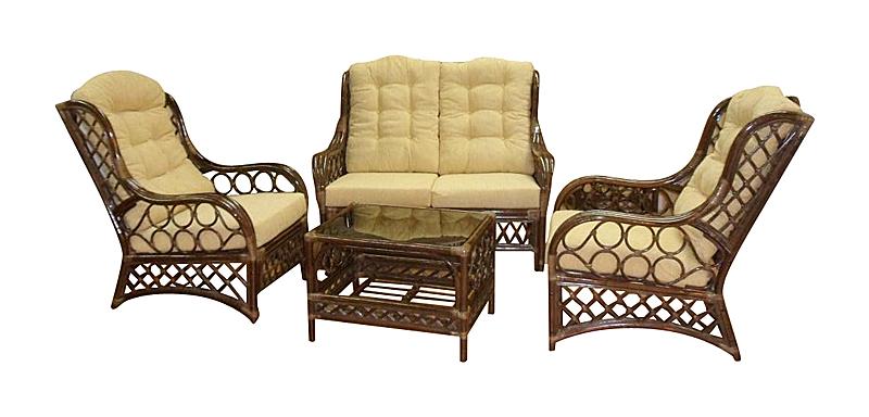 Купить Комплект для отдыха Stay At Home в интернет магазине дизайнерской мебели и аксессуаров для дома и дачи