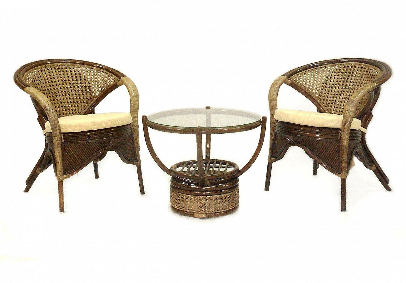 Купить Кофейный комплект Good Morning (коричневый) в интернет магазине дизайнерской мебели и аксессуаров для дома и дачи