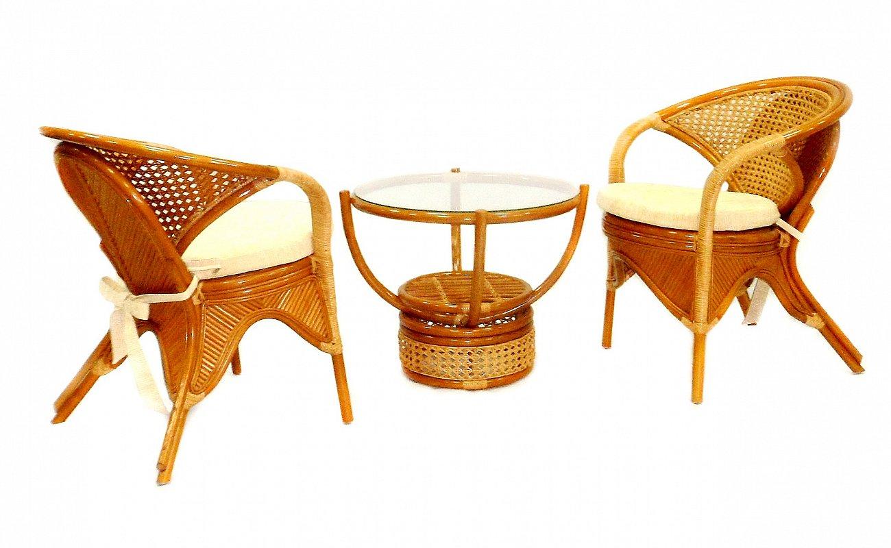 Купить Кофейный комплект Good Morning (светло-коричневый) в интернет магазине дизайнерской мебели и аксессуаров для дома и дачи
