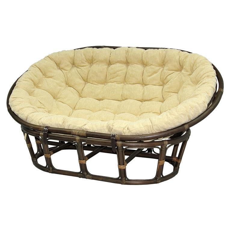Купить Кресло для отдыха Sunny Day (бежевый) в интернет магазине дизайнерской мебели и аксессуаров для дома и дачи