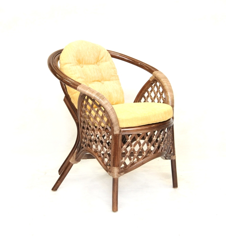 Купить Кресло из ротанга Victory в интернет магазине дизайнерской мебели и аксессуаров для дома и дачи