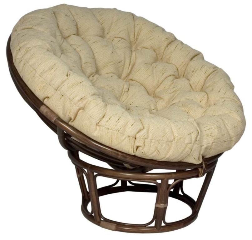Купить Кресло механическое Look Around (коричневый) в интернет магазине дизайнерской мебели и аксессуаров для дома и дачи