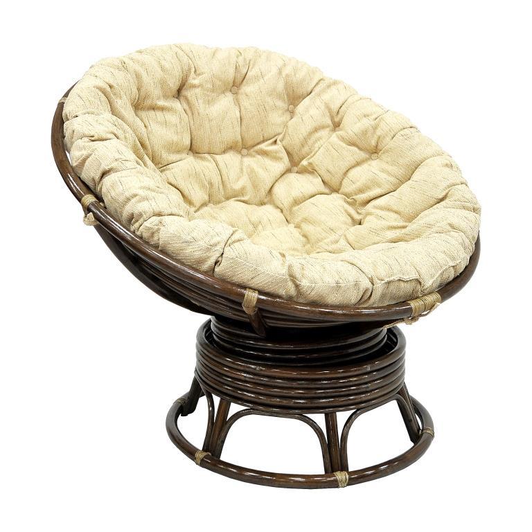 Купить Кресло механическое Circle (темно-коричневый) в интернет магазине дизайнерской мебели и аксессуаров для дома и дачи