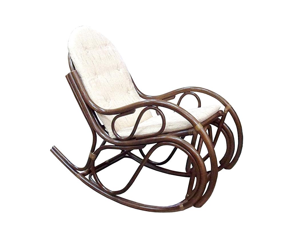 Купить Кресло-качалка Up&Down (коричневый) в интернет магазине дизайнерской мебели и аксессуаров для дома и дачи