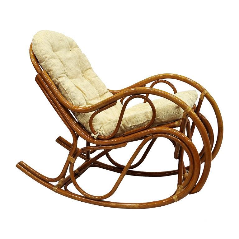 Купить Кресло-качалка Up&Down (бежевый) в интернет магазине дизайнерской мебели и аксессуаров для дома и дачи
