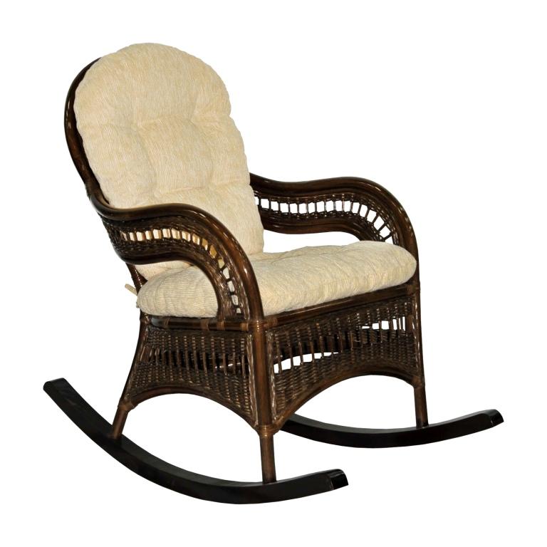 Купить Кресло-качалка Strict в интернет магазине дизайнерской мебели и аксессуаров для дома и дачи