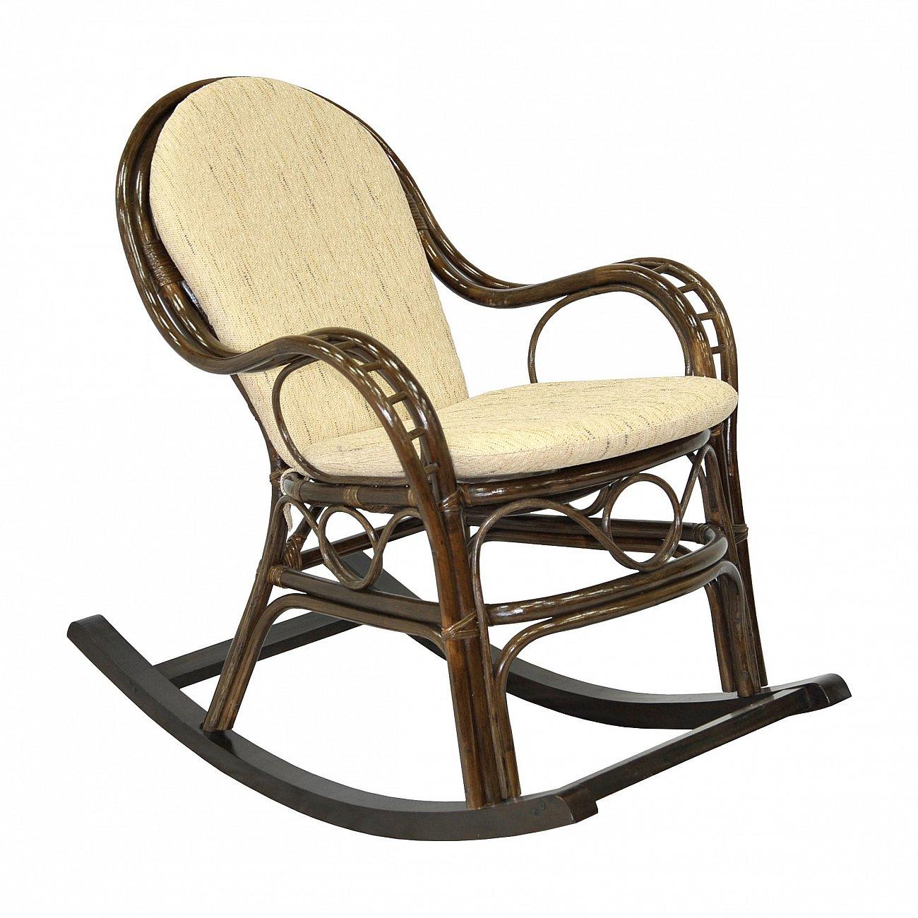Купить Кресло-качалка Lazy в интернет магазине дизайнерской мебели и аксессуаров для дома и дачи
