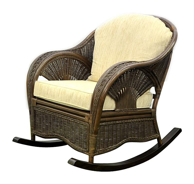 Купить Кресло-качалка Mokkо (светлое) в интернет магазине дизайнерской мебели и аксессуаров для дома и дачи