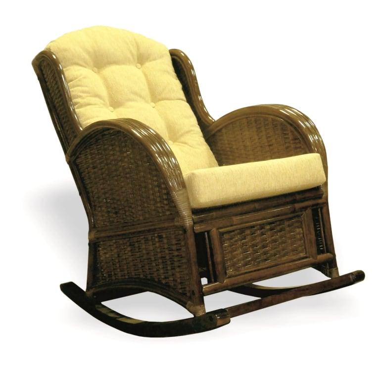 Купить Кресло-качалка Stable в интернет магазине дизайнерской мебели и аксессуаров для дома и дачи