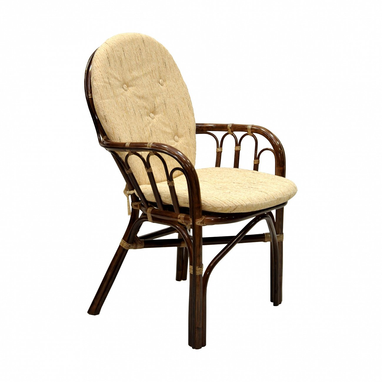 Купить Стул из ротанга Ego в интернет магазине дизайнерской мебели и аксессуаров для дома и дачи