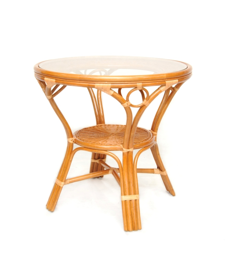 Купить Стол обеденный Smile (бежевый) в интернет магазине дизайнерской мебели и аксессуаров для дома и дачи