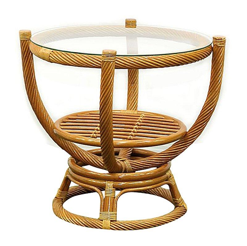Обеденный стол Aurora (Laminated), ED-F-R107Уличная и садовая мебель<br>Изысканный столик из коллекции Laminated станет украшением вашей квартиры. Стол не занимает много места. Он достаточно легкий, вы без труда сможете перемещать его по всей квартире. Столик не требует особого ухода. Изюменкой стола является оригинальное плетение, выполненное из перекрученных   между собой тонких стволов ротанга. Стол из ротанга - это 100% ручная работа. Поэтому без преувеличения можно сказать, что каждый стол - эксклюзивное изделие.<br><br>Цвет: Бежевый<br>Материал: Натуральный ротанг<br>Вес кг: None<br>Ширина см: 65<br>Высота см: 68