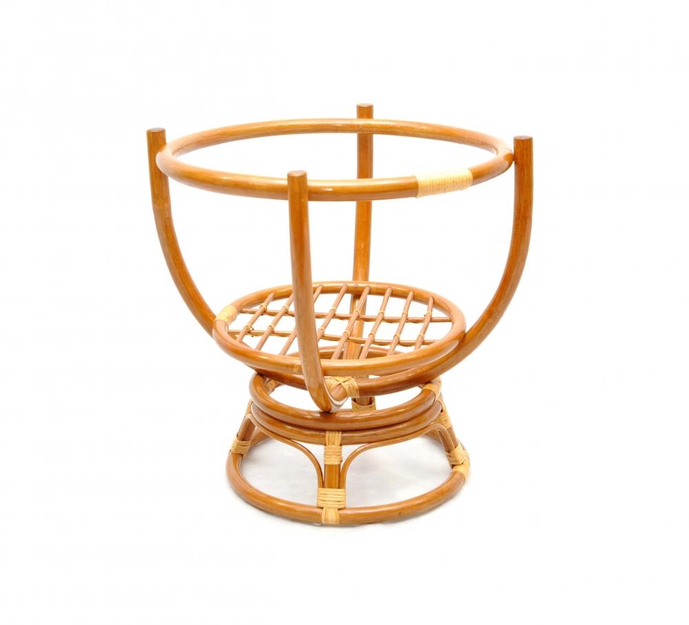 Купить Стол обеденный Flower (светлый) в интернет магазине дизайнерской мебели и аксессуаров для дома и дачи