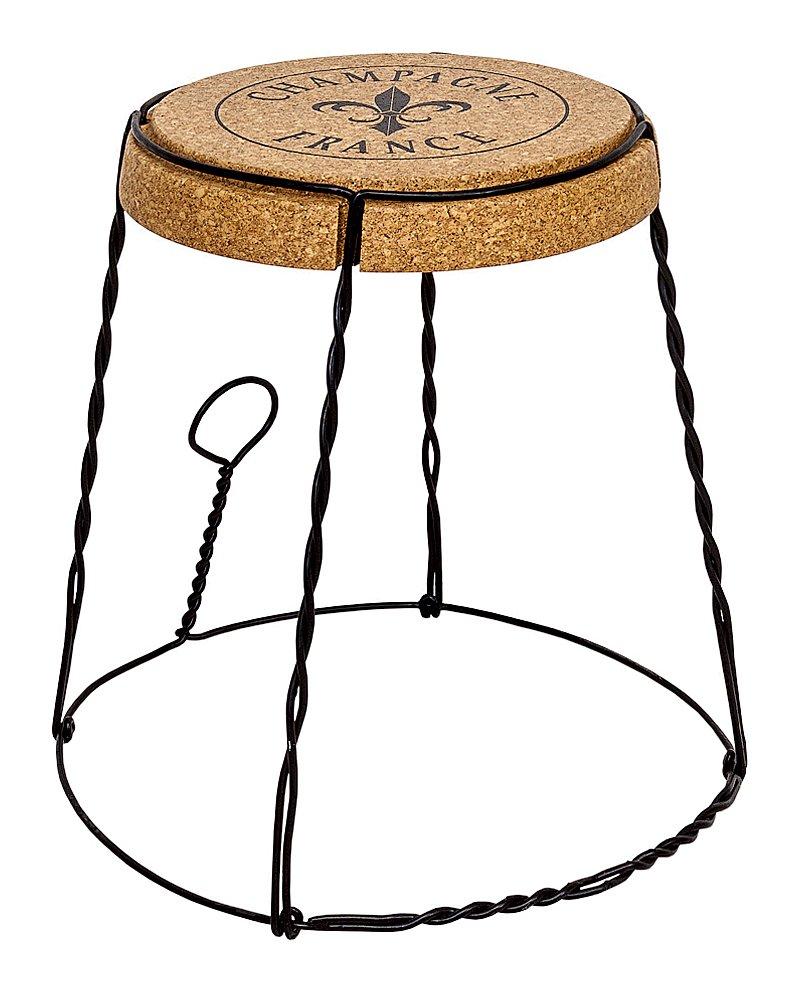 Купить Столик Champagne France в интернет магазине дизайнерской мебели и аксессуаров для дома и дачи