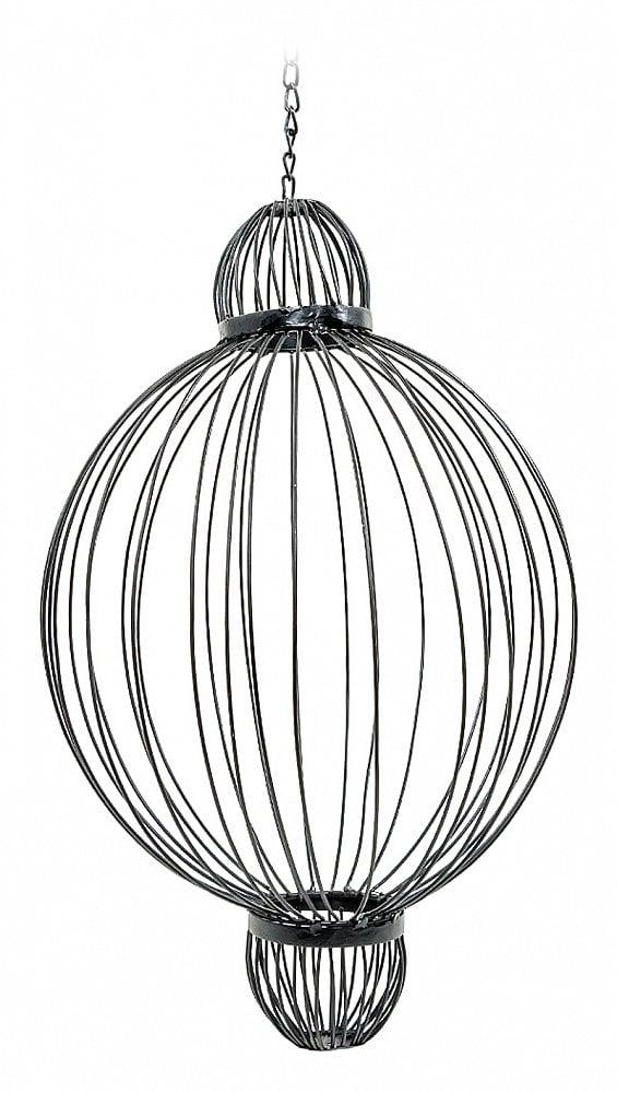 Декоративный подвесной элемент Фонарь  №4, OM-D19 от DG-home