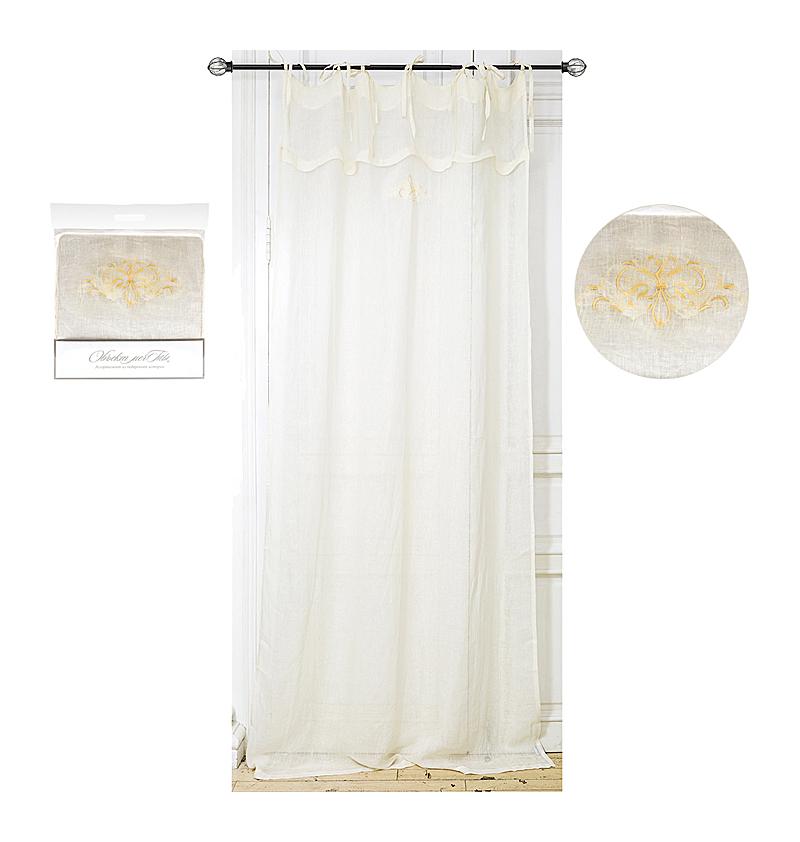 Купить Штора Королевская лилия в интернет магазине дизайнерской мебели и аксессуаров для дома и дачи