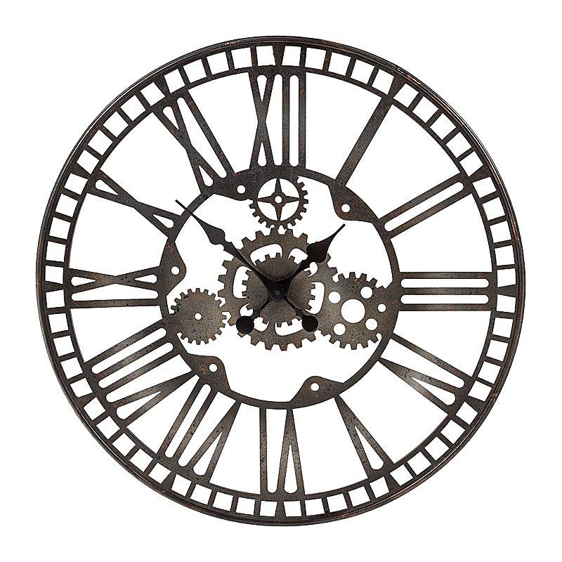 Купить Часы Сен-Лазар в интернет магазине дизайнерской мебели и аксессуаров для дома и дачи