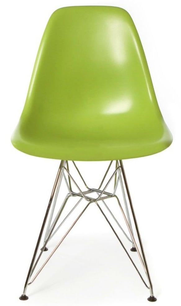 Стул Eames DSR Зеленый, TS-CH588-2