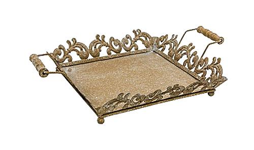 Купить Поднос Антре Большой в интернет магазине дизайнерской мебели и аксессуаров для дома и дачи