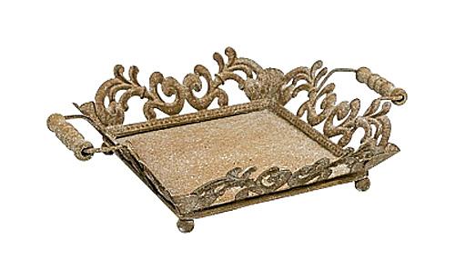Купить Поднос Антре Маленький в интернет магазине дизайнерской мебели и аксессуаров для дома и дачи