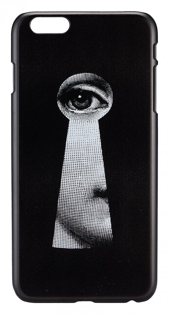 Фото Чехол для iPhone 6 Plus/6S Plus Пьеро Форназетти  Keyhole. Купить с доставкой