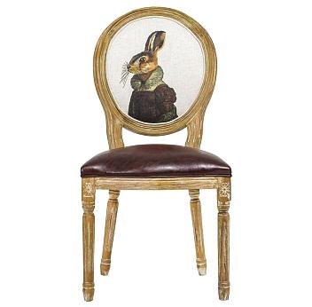 Купить Стул Мистер Заяц в интернет магазине дизайнерской мебели и аксессуаров для дома и дачи