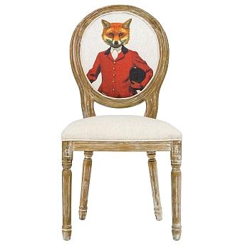 Купить Стул Мистер Лис Лайт в интернет магазине дизайнерской мебели и аксессуаров для дома и дачи