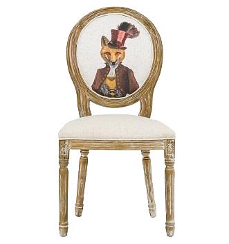 Купить Стул Мисс Лиса Лайт в интернет магазине дизайнерской мебели и аксессуаров для дома и дачи