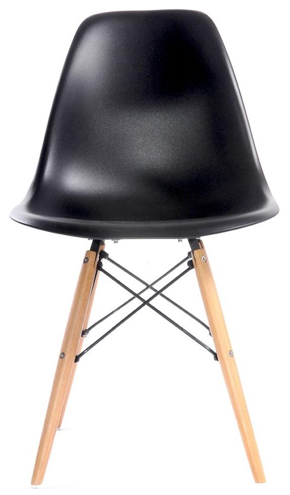 Стул Eames DSW Черный, TS-CH589-2