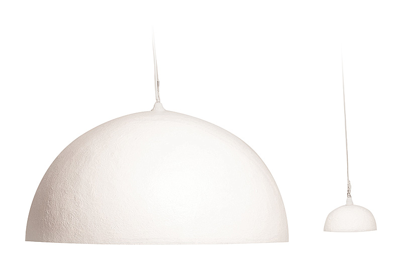 Купить Светильник-купол подвесной Бамбино в интернет магазине дизайнерской мебели и аксессуаров для дома и дачи