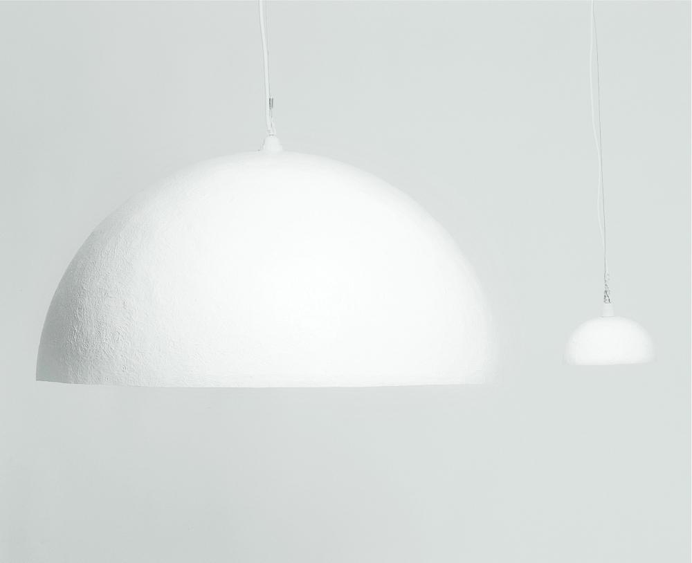 Светильник-купол подвесной Бамбино
