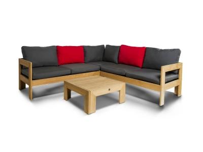 Купить Лаундж зона Лавиньо в интернет магазине дизайнерской мебели и аксессуаров для дома и дачи