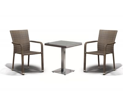 Купить Обеденная группа Ачиано в интернет магазине дизайнерской мебели и аксессуаров для дома и дачи