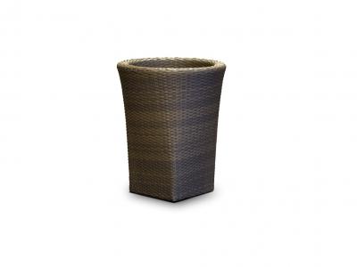 Купить Кашпо Лукка в интернет магазине дизайнерской мебели и аксессуаров для дома и дачи