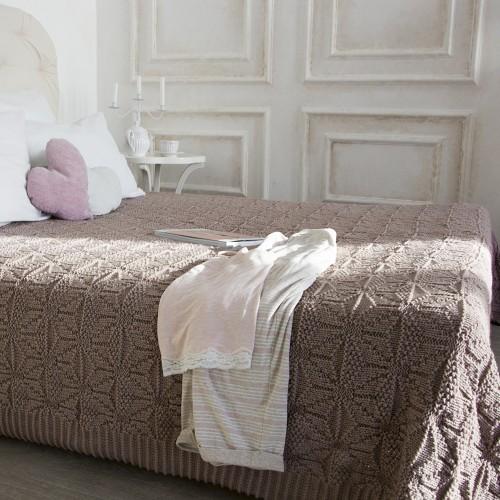 Купить Плед MARLY 180*220 в интернет магазине дизайнерской мебели и аксессуаров для дома и дачи