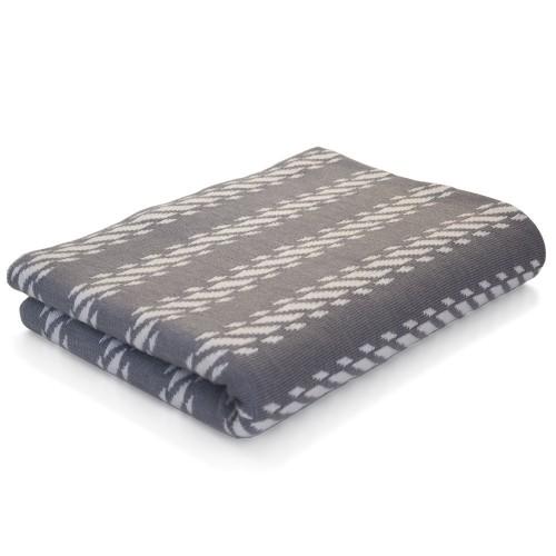 Купить Плед EVAN в интернет магазине дизайнерской мебели и аксессуаров для дома и дачи
