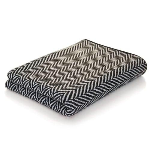 Купить Плед ZAK в интернет магазине дизайнерской мебели и аксессуаров для дома и дачи