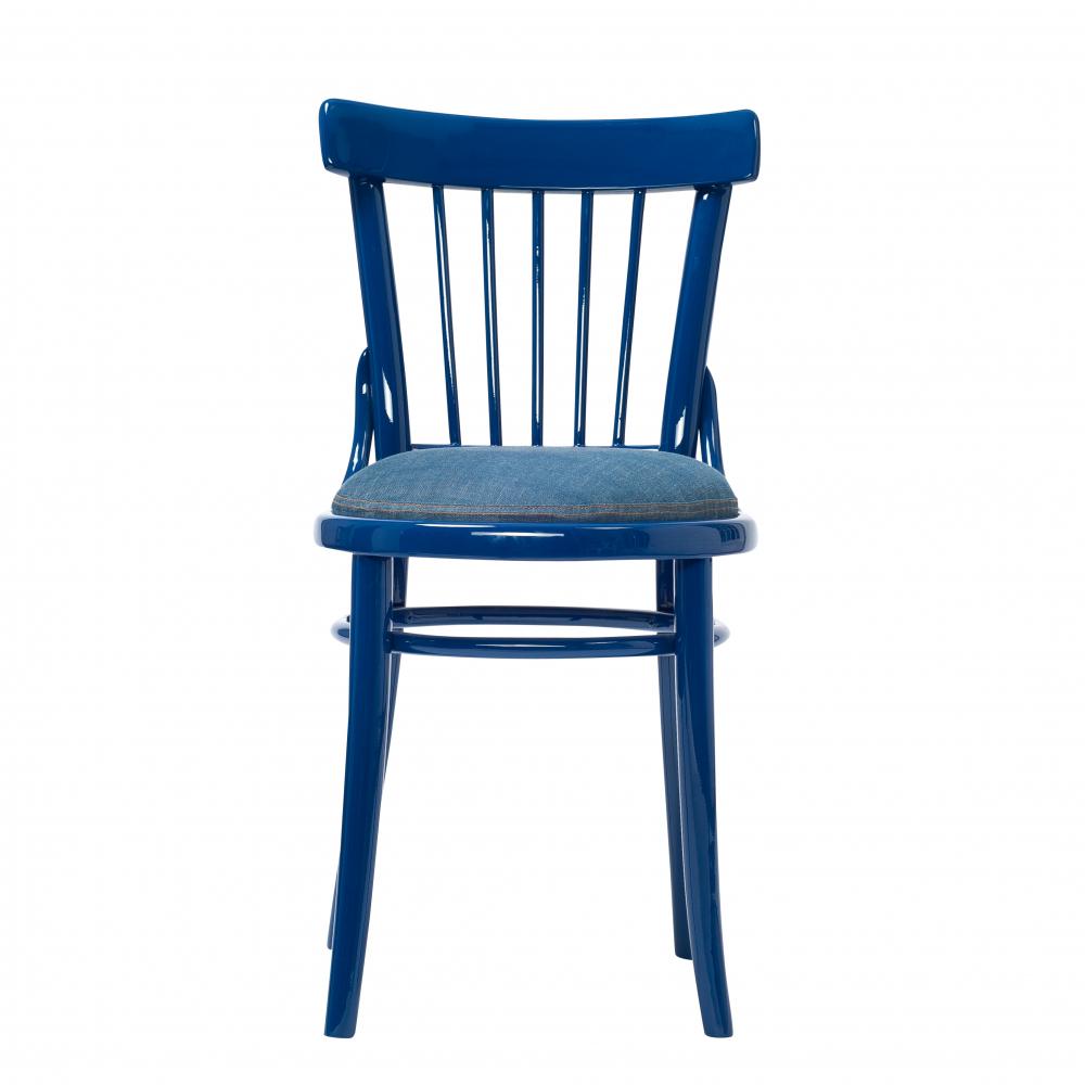Стул Blue jeans, NR-F-CH06  Антикварный стул