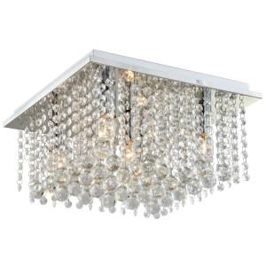 Купить Светильник потолочный RODOS в интернет магазине дизайнерской мебели и аксессуаров для дома и дачи