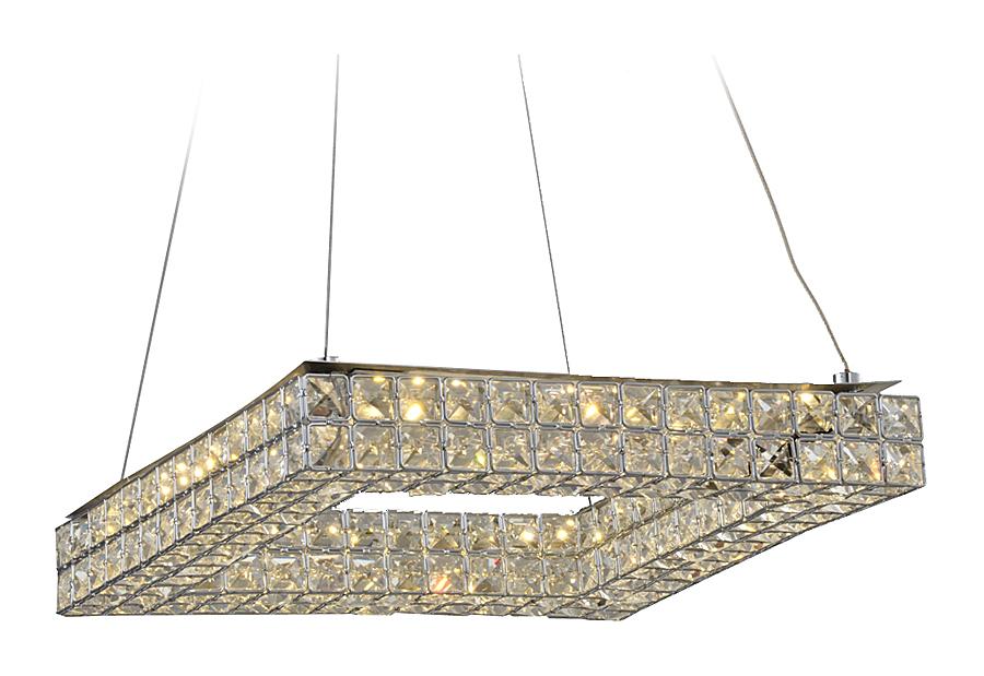 Светильник подвесной GRETTA LED, MR-LL13Подвесные светильники<br><br><br>Цвет: None<br>Материал: None<br>Вес кг: 1.6