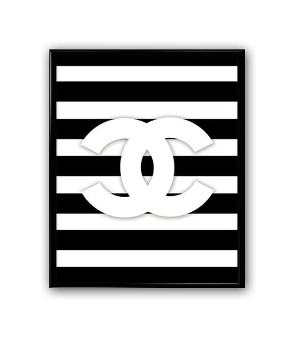 Постер Classic Coco А4