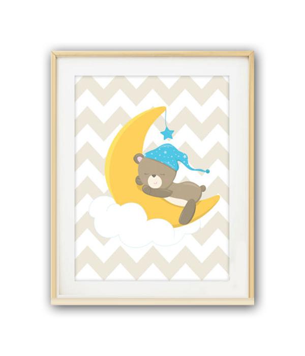 Купить Постер Дрёма А3 в интернет магазине дизайнерской мебели и аксессуаров для дома и дачи